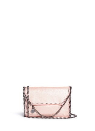 Stella McCartney - 'Falabella' mini crossbody bag