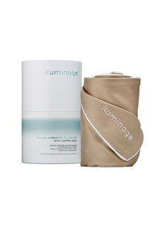 Iluminage Skin Rejuvenating Pillowcase with Patent Copper technology