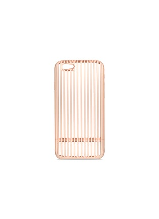 - SQUAIR - The Slit iPhone 6s case