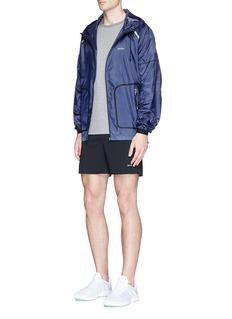 Isaora'Xytlite' windbreaker jacket