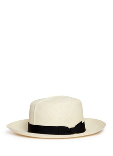 Lock & Co Rollable Panama straw hat