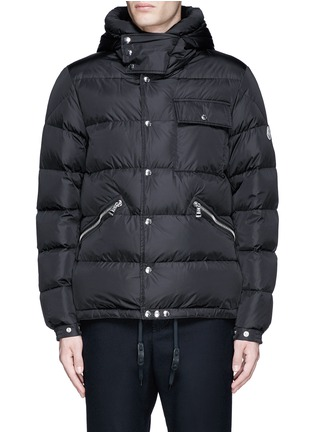 Main View - Click To Enlarge - Moncler - 'Lioran' puffer down jacket