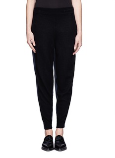 STELLA MCCARTNEY Colourblock sweatpants