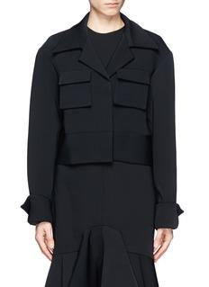 ELLERY'Dakota' light bomber jacket