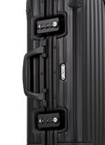 Topas Stealth Cabin Multiwheel® IATA (Black, 32-litre)