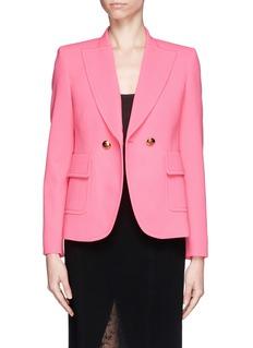 EMILIO PUCCIWool-blend tailored jacket