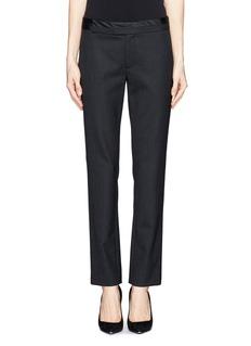 THAKOONStraight tailored pants