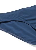 'Casey' cutout back triangle bikini set