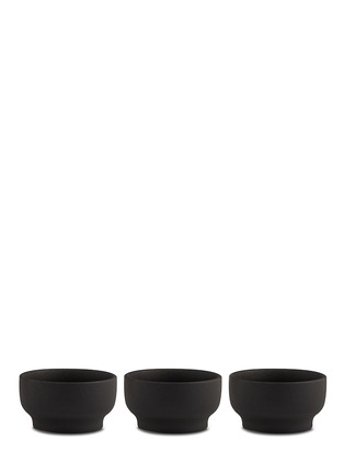 Main View - Click To Enlarge - Stelton - Theo mini bowl set