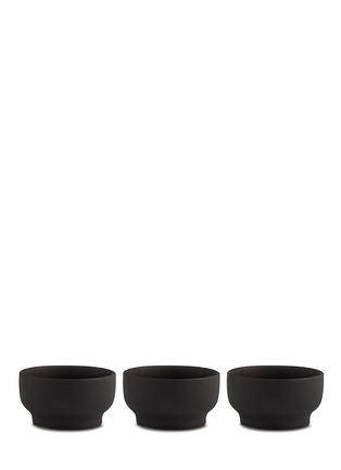 Stelton-Theo mini bowl set