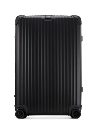 Main View - Click To Enlarge - RIMOWA - Topas Stealth Multiwheel® (Black, 85-litre)