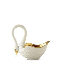 L'ObjetSwan large bowl