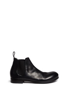 Marsèll 'Zucca' leather Chelsea boots