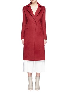 C/Meo Collective  Better Off' felted wool blend coat