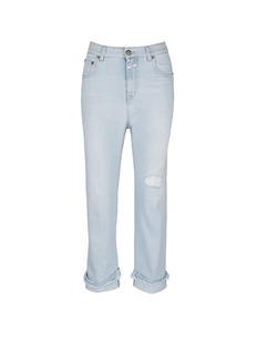Closed 'Lily' distressed boyfriend jeans