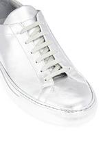 'Original Achilles' metallic leather sneakers