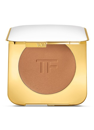 Main View - Click To Enlarge - Tom Ford Beauty - Large Bronzing Powder − Terra