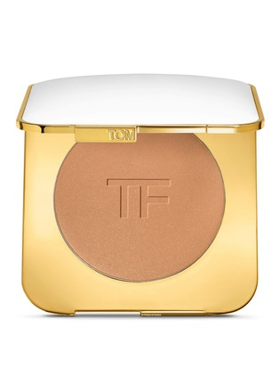 Main View - Click To Enlarge - Tom Ford Beauty - Small Bronzing Powder - Gold Dust