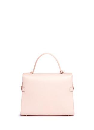 Delvaux-'Tempête GM' leather bag