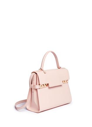 Figure View - Click To Enlarge - Delvaux - 'Tempête GM' leather bag