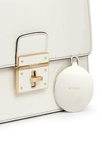 'Rosalia' leather crossbody bag