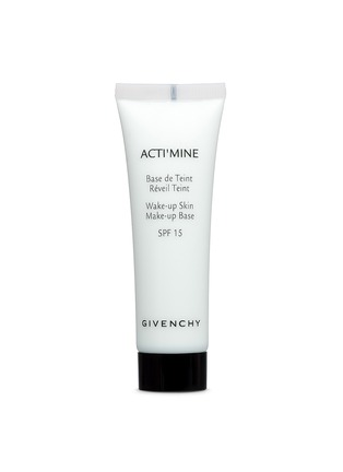 Main View - Click To Enlarge - Givenchy Beauty - Acti'Mine Make-Up Base SPF15 - 03 Kiwi