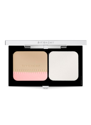 Main View - Click To Enlarge - Givenchy Beauty - Teint Couture Long-Wearing Compact Foundation PA++ - 4 Elegant Beige