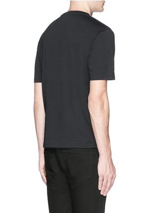 Moncler Capsule-Logo print T-shirt