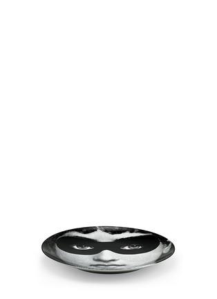 - FORNASETTI - Eye mask face print wall plate
