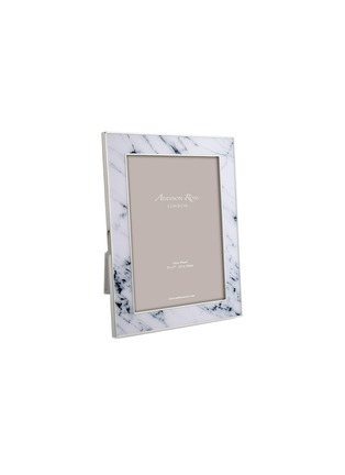 Main View - Click To Enlarge - Addison Ross - Marble 5R photo frame