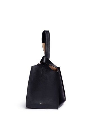 Detail View - Click To Enlarge - MAIYET - 'Sia Hobo' leather bag