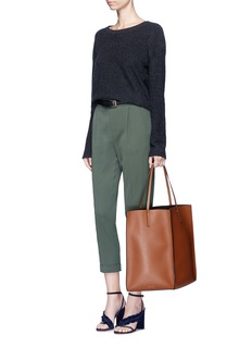 MAIYET 'Sia Shopper' leather tote
