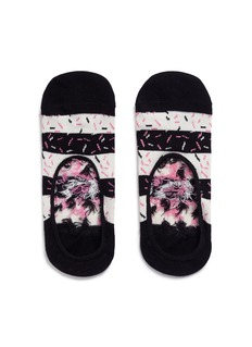 Happy SocksSprinkle liner socks