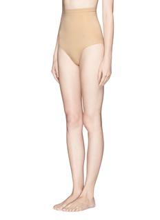 SPANX BY SARA BLAKELYUndie-tectable® high-waisted panty