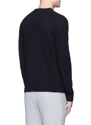 Back View - Click To Enlarge - Acne Studios - 'Kite' cashmere knit sweater