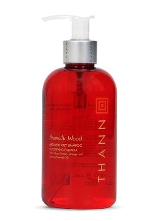 首图 - 点击放大 - THANN - 天然香木系列温和洗发水