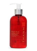 Aromatic Wood Aromatherapy Shampoo 250ml