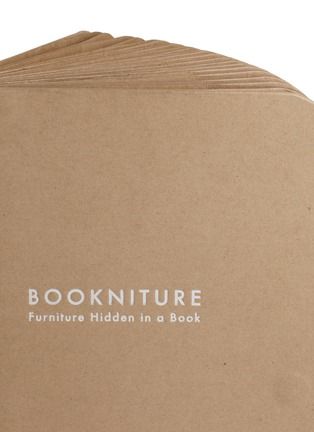 Detail View - Click To Enlarge - BOOKNITURE - BOOKNITURE