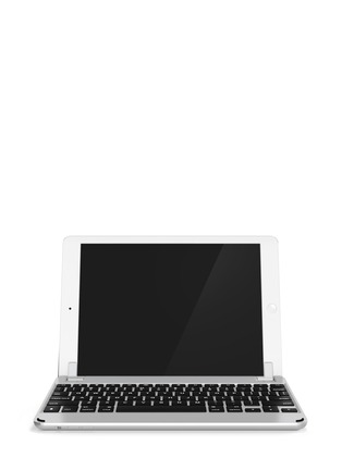 Main View - Click To Enlarge - Brydge - BrydgeAir iPad keyboard - Silver