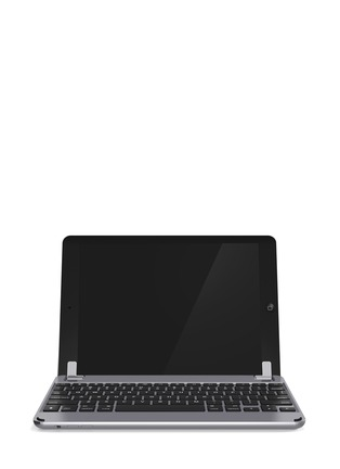 Main View - Click To Enlarge - Brydge - BrydgeAir iPad keyboard - Space Grey
