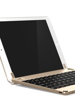 BrydgeAir iPad keyboard - Gold