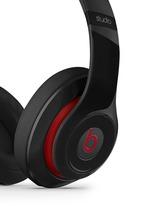 Studio over-ear headphones