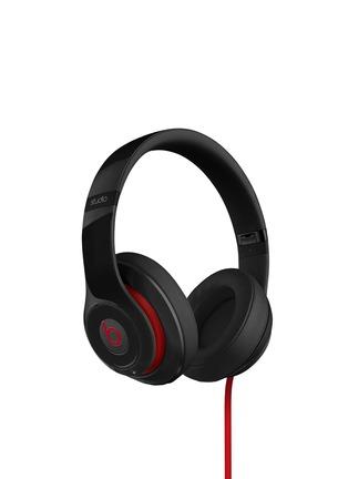Beats-Studio over-ear headphones