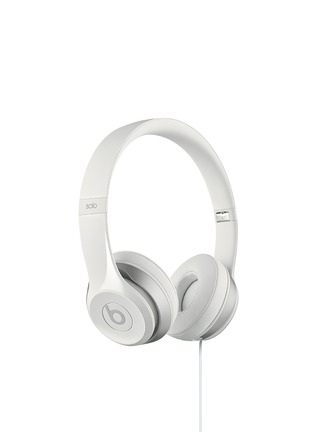 Main View - Click To Enlarge - Beats - Solo² on-ear headphones