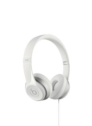 Beats-Solo² on-ear headphones