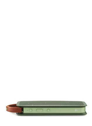 Bang & Olufsen - BeoPlay A2 portable speaker