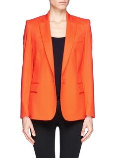 STELLA MCCARTNEYIris tailored jacket