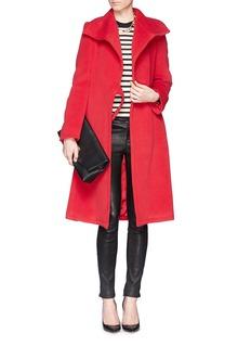 ARMANI COLLEZIONITailored coat