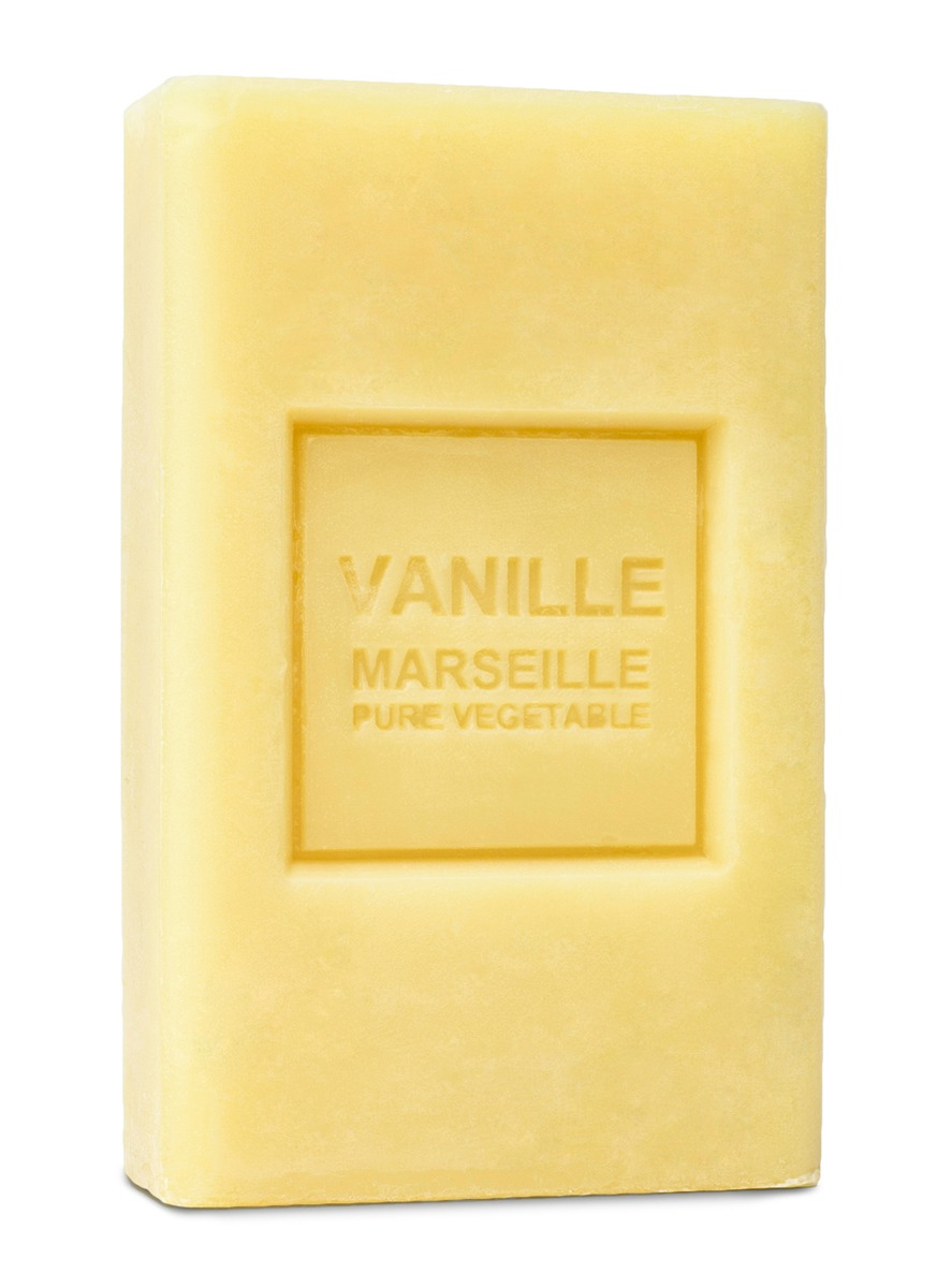 My Happy Soap – Vanille (Vanilla Flower) by MY HAPPY SOAPs