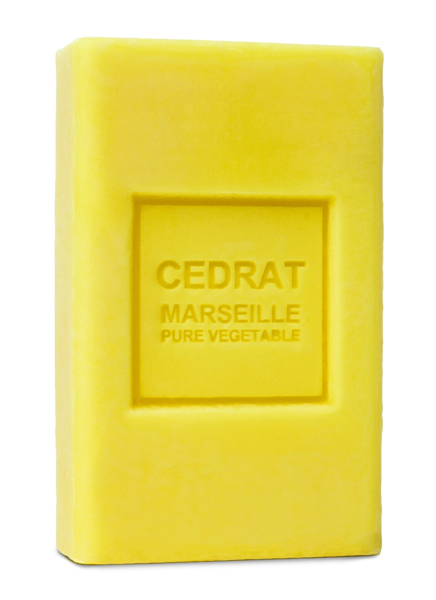 My Happy Soap – Cedrat by MY HAPPY SOAPs